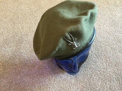 South  West African military beret