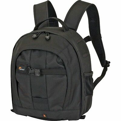 Lowepro Pro Runner 200 AW Backpack for Camera - Black