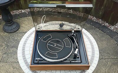 garrard 125sb turntable