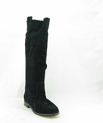 Michael Kors Knee High Boots Black Boot Womens size 6 M New $250