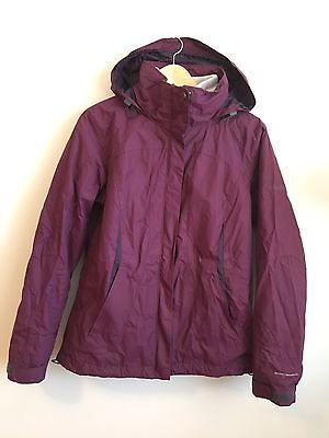Columbia Women's Ski Jacket - Medium