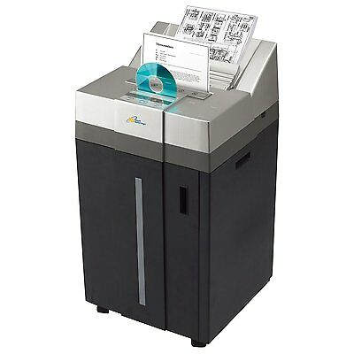 Royal Sovereign AFS-850SN 100 Sheet Jams Free Auto Feed Cross Cut Quiet Shredder