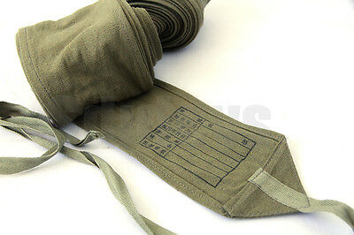 WWII Chinese  army combat field leggings