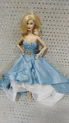 Barbie NO DOLL Outfit ONLY Couture Angel Collector  PERFECTO