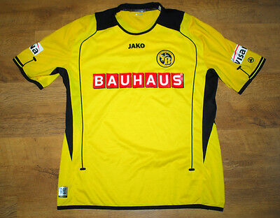 Jako BSC Young Boys 2012/2013 home shirt (Size L)