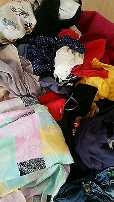 Joblot Wholesale 20 items Clothes and Accessories