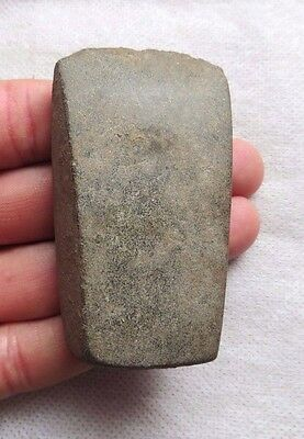 Ancient Prehistoric Neolithic Period Stone Axe Heads