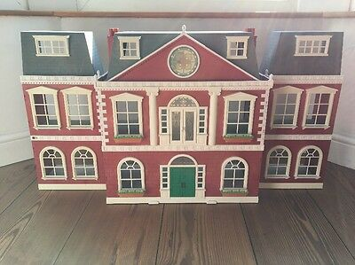 Sylvanian Families The Grand Hotel Courier Or Collect Cardiff