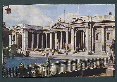 11959 AK, The Bank of Ireland, College Green