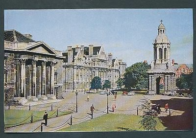 11951 AK, The Front Square, Trinity College