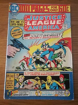 Justice League of America #114 - 100 page giant