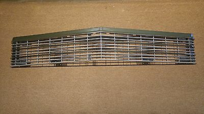 NOS 1970 Impala Caprice front grill 3972818