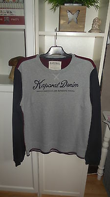 Pull Homme KAPORAL Taille XL