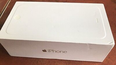 Iphone 6 Plus Box Only