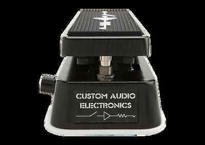 MXC404 Custom Audio Electronics WAH WAH ELECTRIC GUITAR EFFECTS FX PEDAL