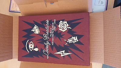 The Best of Nick Cave and The Bad Seeds Limited Edition Super Deluxe Edition