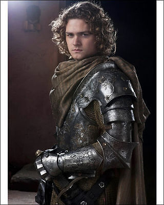 Finn Jones 8 X 10 Color Photo Ser Loras Tyrell Knight Of Flowers Game Of Thrones