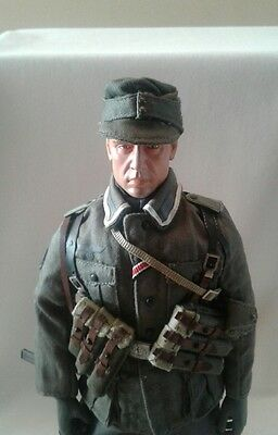 Dragon 1:6Th Scale Custom Ww2 German Action Figure.