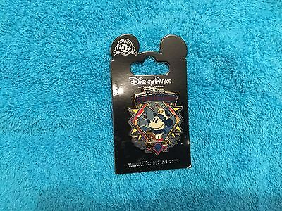 Disney Cruiseline Pin Mickey as Captain