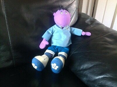 Tweenies Milo Soft Toy