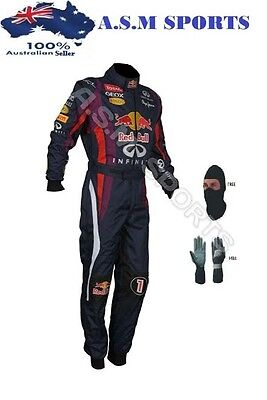 Go Kart Race Suit CIK / FIA Level II (Free gifts included)