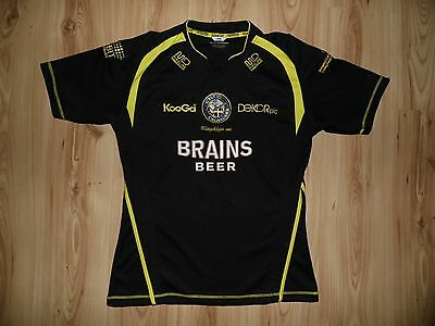 Jersey Celtic Crusaders rugby league L KooGa home Large shirt trikot 2009 Wales