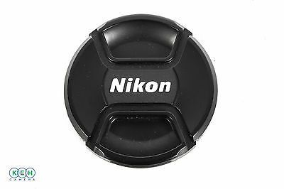 Nikon LC-77 Snap-On 77mm Front Lens Cap