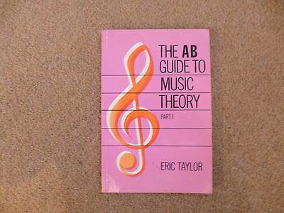 The AB Guide to Music Theory Part 1 ABRSM