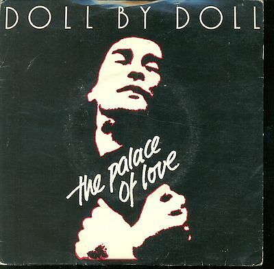 Doll By Doll  - 'the Palace Of Love'     -  Automatic  1979