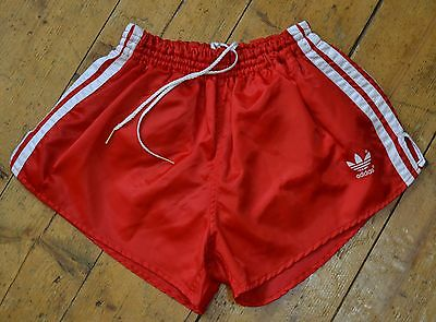 adidas sprinter shorts vintage made in West Germany