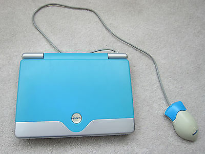 vtech challenger laptop and mouse