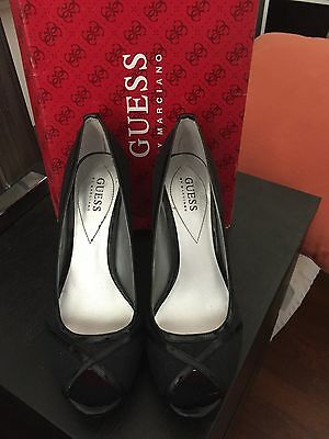 Guess High Heels Ladies Shoes
