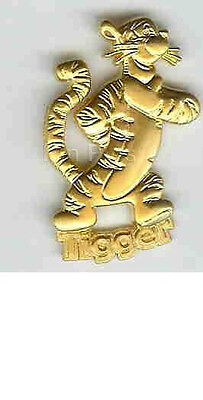 TIGGER Disney M & P 100 Relief Serie JAPAN  LE 500 PIN