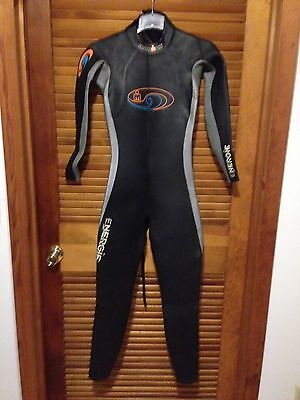 Blueseventy Ironman Energie Full Wetsuit Small
