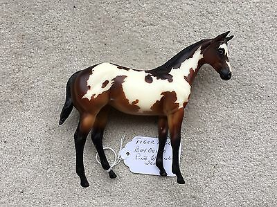 Breyer Peter Stone Horse Foal Weanling Artisan Hall Tiger Lilly Chris Nandell