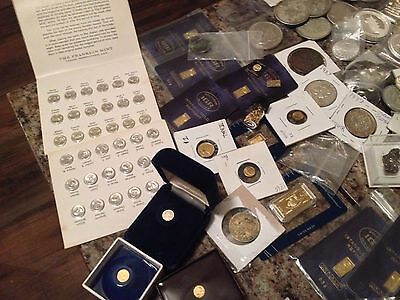 Rare Gold, Silver, US Coins, and US CURRENCY