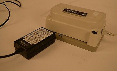 X-Rite DTP41 Autoscan Spectrophotometer Densitometer w/ Power Supply RiteColor