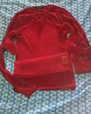 pull cop copine taille 2 38