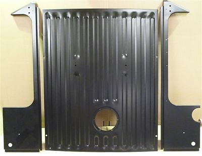 Land Rover Discovery 1 Rear  Boot Floor & Sides 1989-1998