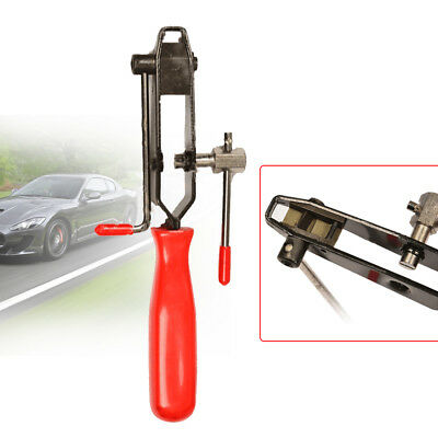 Automotive Car CV Joint Banding Ear Type Boot Clamp Tool Pliers Cutter USA