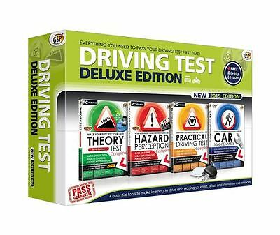 Driving Test Complete 2015 - Deluxe Editon PC