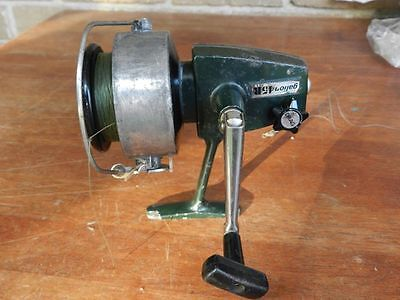 Galion 45R Fishing Reel