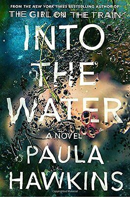 Into the Water: From the bestselling author of The Girl on the Train (EB00K)