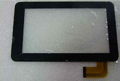 Black New 8 inch Touch Screen For YDT1215-AO ATM7029 Tablet Digitizer Sensor
