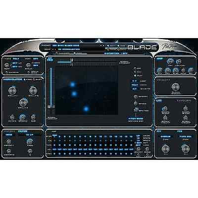 Rob Papen BLADE - EDUCATION (Serial Download)