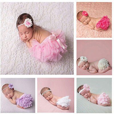 Baby Girl Toddler Ruffle FRILLY Pants Nappy Cover Bloomers Tutu Pettiskirt