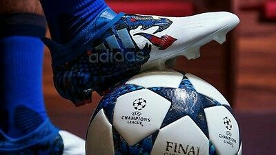 adidas Champions League Official Ball Finale Cardiff 2017 Men Football Size 5