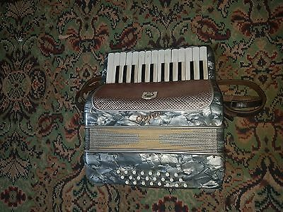 Vintage Orfeo Piano Accordian