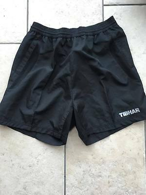 Tibhar Table Tennis Beach Short  size S