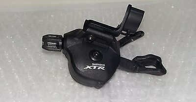 Shimano XTR M9000 11 speed front mountain bike bicycle left hand front shifter